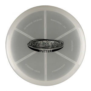 Image of Nite Ize Flashflight Disc Golf Disc