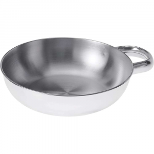 Image of GSI Outdoors Glacier Stainless Bowl w/ Handle