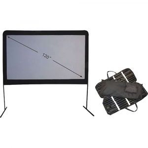 Image of Camp Chef Outdoor Entertainment Gear Big Screen