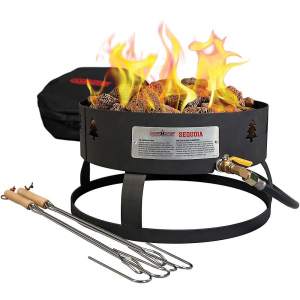 Image of Camp Chef Sequoia Portable Fire Pit