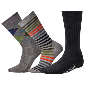 Image of Smartwool Men's Trio 1 Sock