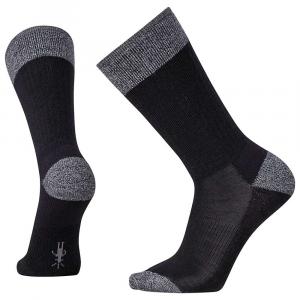 Image of Smartwool Men's Heathered Hiker Crew Sock