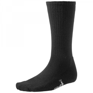 Image of Smartwool Men's Heathered Rib Sock