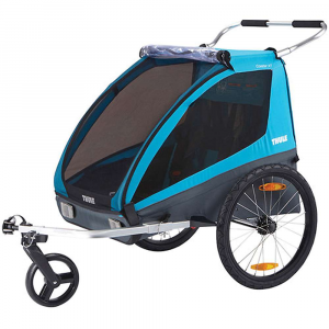 Image of Thule Coaster XT Child Carrier
