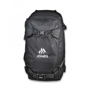 Image of Jones Higher R.A.S. Bag