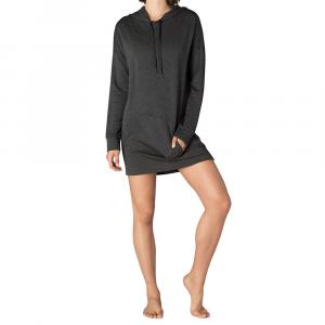 Image of Beyond Yoga Women's Hood Times Sweatshirt Dress