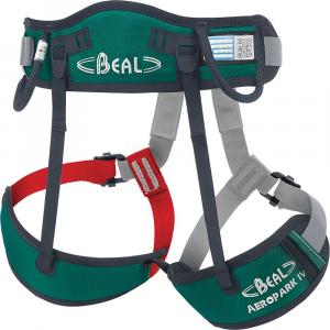 Image of Beal Aero-Park IV Harness