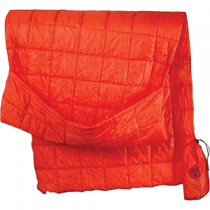Image of Grand Trunk Hooded Tech Throw Travel Blanket