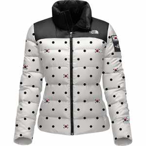 Image of The North Face Women's IC Nuptse Jacket
