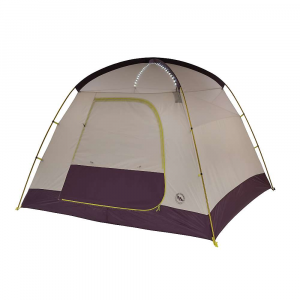 Image of Big Agnes Yellow Jacket 4 mtnGLO Tent