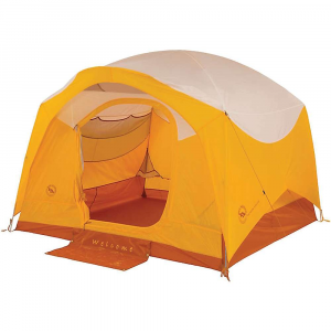 Image of Big Agnes Big House 6 Deluxe Tent