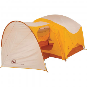 Image of Big Agnes Big House 6 Deluxe Vestibule