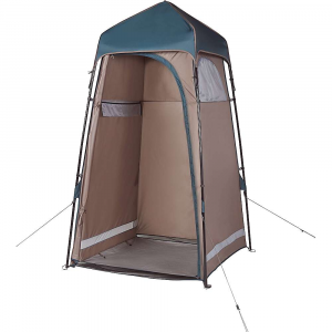 kelty h2go privacy shelter and shower- Save 25% Off - Features of the Kelty H2Go Privacy Shelter and Shower Multi-function privacy shelter and shower Easy to set up + Freestanding design Steel poles connect to center hub for stability and 7 ft 2 in peak height Large zippered door, side window, and mesh ceiling Wall pockets keep all essentials close by