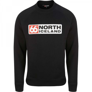 Image of 66North Men's Logn Logo Sweater