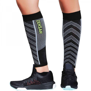 Image of Zensah Featherweight Compression Leg Sleeeves