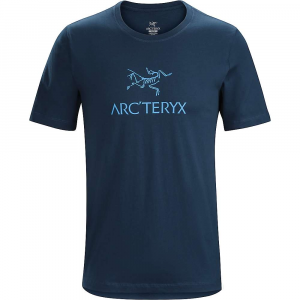 Image of Arcteryx Men's Arc'word SS T-Shirt