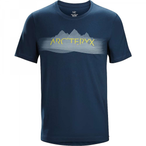 Image of Arcteryx Men's Remote SS T-Shirt