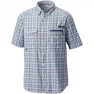 Image of Columbia Men's Flycaster SS Shirt