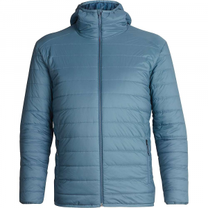 Icebreaker Men's Hyperia Hooded Jacket