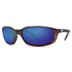 Costa Del Mar Men's Brine Polarized Sunglasses