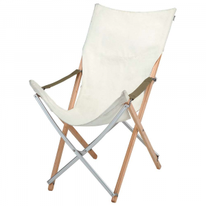 Snow Peak Take! Bamboo Chair Long Back