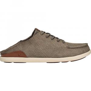 OluKai Men's Manoa Leather Shoe