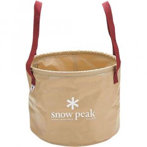 Snow Peak Jumbo Camping Bucket