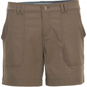 Woolrich Women's Vista Point Eco Rich Short
