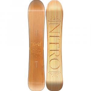 Nitro The Woodcarver Snowboard