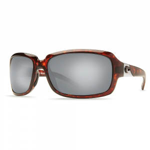 Costa Del Mar Women's Isabela Polarized Sunglasses