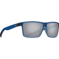 Costa Del Mar Men's Rinconcito Sunglasses - One Size - Grey Silver Mirror 580P