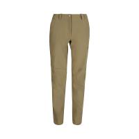 Mammut Women's Runbold Pant - 12 - Olive