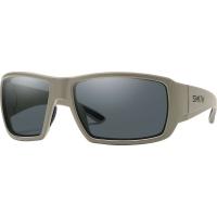 Smith Operators Choice Elite ChromaPop Polarized Sunglasses - One Size - Tan 499/Polarized Gray