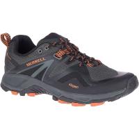 Merrell Men's MQM Flex 2 GTX Shoe - 14 - Burnt / Granite