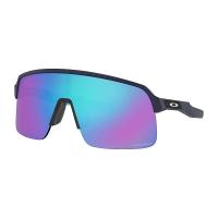 Oakley Sutro Lite Sunglasses - One Size - Matte Navy / Prizm Sapphire