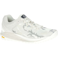 Merrell Women's Antora 2 Shoe - 5 - White Camo