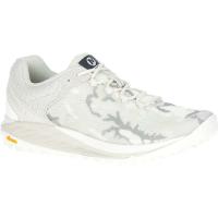 Merrell Women's Antora 2 Shoe - 6 - White Camo