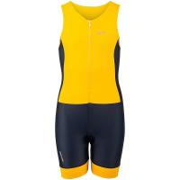 Louis Garneau Juniors' Comp 2 Suit - Small - Gold Fusion