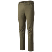 Mountain Hardwear Men's Hardwear AP Pant - 32x28 - Stone Green