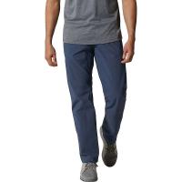 Mountain Hardwear Men's Basin Trek Pant - 42 - Zinc