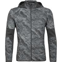 Icebreaker Men's Headwaters Hybrid Hooded Jacket - XXL - Mineral