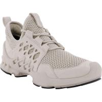 Ecco Women's Biom AEX GTX Shoe - 38 - Gravel/Gravel