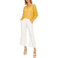 Sanctuary Women's Soledad Sweater - Medium - Desert Marigold