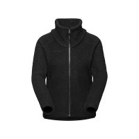 Mammut Women's Innominata Pro ML Jacket - Large - Black