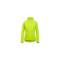 Sugoi Women's Versa II Jacket - Small - Super Nova Yellow
