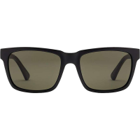 Electric Austin Sunglasses - One Size - Matte Black / Grey Polarized