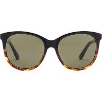 Electric Palm Sunglasses - One Size - Darkside Tort / Grey Polarized