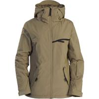 Billabong Women's Eclipse Jacket - Large - Sage