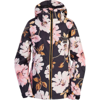 Billabong Women's Sula Jacket - Medium - Floral