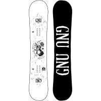 GNU Men's Rcc3 Snowboard